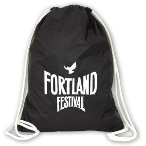 Fortland Festival Gym-Bag
